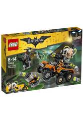 Lego Batman Movie L'attaque du Camion Toxique 70914