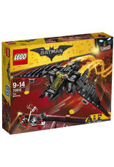 Lego Batman Movie Batjet