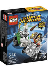 Lego SH Mighty Micros : Wonder Woman contre Doomsday