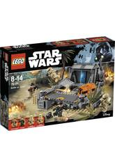 Lego Star Wars Battaglia su Scariff