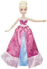 Princesses Disney Cendrillon Transformation Magique