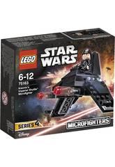 Lego Star Wars Microfighter Imperial Shuttl