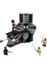 Lego Star Wars Duelo en Naboo 75169