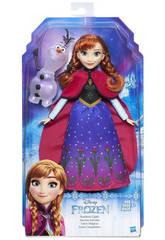 Frozen Aurora Boreale con Amico