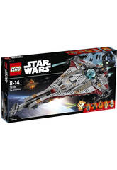 Lego Star Wars Nave The Arrowhead
