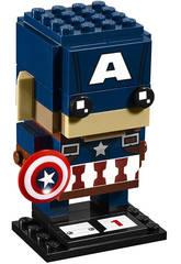 Lego BH Captain America