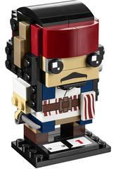 Lego BH Capitán Jack Sparrow