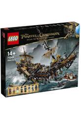 Lego Pirates des Caraïbes Silent Mary