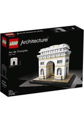 Lego Architecture Arc de Triomphe