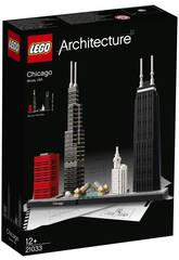 Lego Architektur Chicago