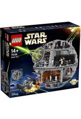 Lego Exclusivas Star Wars Estrella de la Muerte 75159