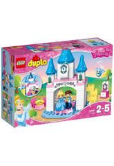 Lego Exclusivas Castillo Mágico de Cenicienta