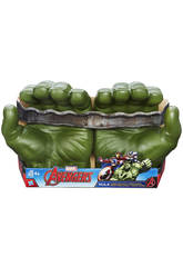 Avengers Hulk Poings