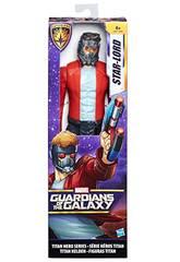 Gardiens de la Galaxie Figures 30 cm.