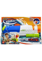 Supersoaker Scatterblast