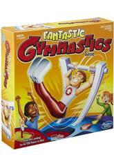 Jeu de Société Fantastic Gymnastics HASBRO GAMING C0376