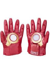 Iron Man Gant Électronique