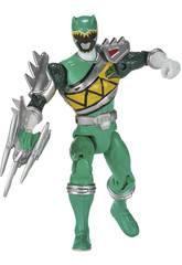 Power Rangers Figuras de Acción Dino Super Charge