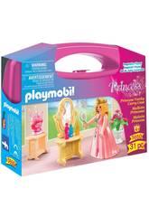 Playmobil Valisette Pirncesse