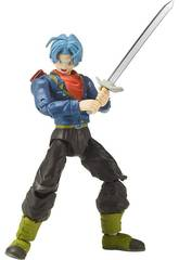 Dragon Ball Super Figurines Deluxe Bandai 35855