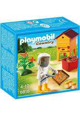 Playmobil Apicultor