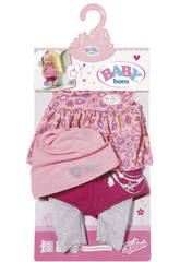 Baby Born Collection De Mode