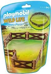 Playmobil Recinto 6946