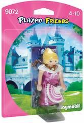 Playmobil Dama di Corte