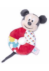 Disney Baby Mickey et Minnie Hochet