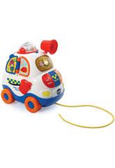 Baby Patrol Auto Vtech 501422