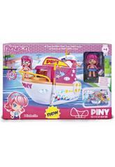 Pin et Pon Piny Yacht