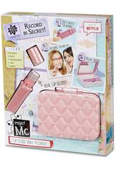 Truccati e Registra Project Mc2
