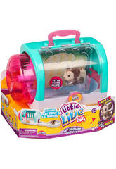 Little Live Pets Lil'Mouse House Giocattolo