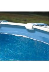 Liner Azul 810x470x120 cm. Gre FPROV810
