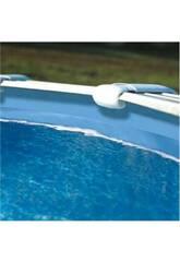 Liner Azul 550x120 Cm Gre FPR551