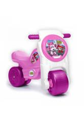 Correpasillos Motofeber Super Wings Pink