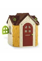 Feber Fancy House 142.5x123.5x133 cm Famosa 800010962