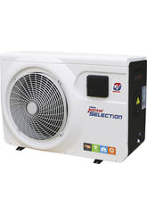 Pompe à chaleur Jetline Selection Inverter 200