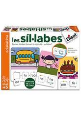 Les Sil·labes Diset 63653