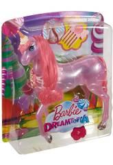 Unicornio Reino de las Chuches Mattel DWH10