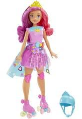 Barbie nel mondo dei Videogame -Principessa del Gioco delle Coppie