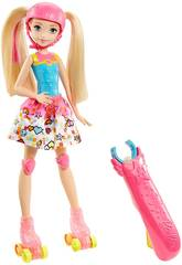 Barbie Video Game Hero Super Eroina