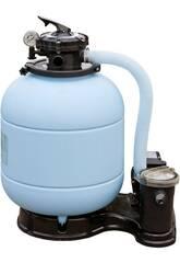 Pompa Filtro a sabbia da 6.000 l/h Gre FS400