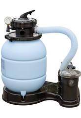 Épurateur Filtre À Sable 4.000 l/h Gre FS300