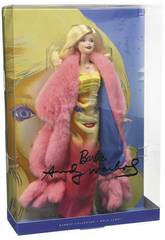 Barbie Collector Gold Label