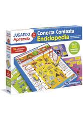 Connecte et Réponds Encyclopédie