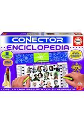 Educa Conector Enciclopedia