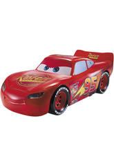 Cars 3 Rayo McQueen Rápido y Parlanchin
