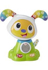 Fisher Price Ouaf Ouaf Petit Chien Robot Mattel FJB45