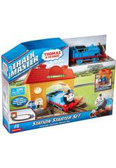Thomas & Friends Trackmaster Circuit Sodor 2 en 1